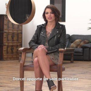 La #DorcelTouch selon Adriana Chechik
