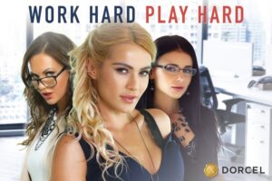Dorcel and #TeamVanessa continue to maintain their leadership with a constant presence as top stunt providers on US adult playground TV platforms. Obv...