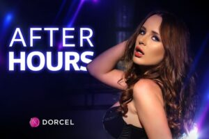 What to do when confined? Perhaps a little virtual After Hours? ;) Naughty afterwork sessions, overnight affairs, dark fantasies, an exclusive stunt f...