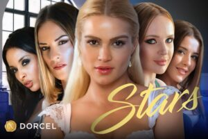 #TeamVanessa along with @Dorcel are literally reaching for the stars! New alliances, more SVOD offers, new markets & territories. So much developm...